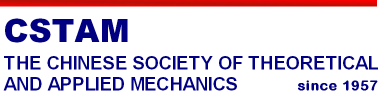 The Chinese Society of Theoretical and Applied Mechanics